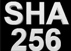 SHA-256 + Base64 Encrypt (암호화)