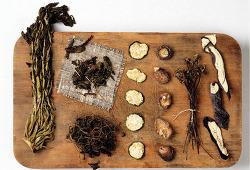 겨울식재료 총정리2탄( 채소, 해조류편)