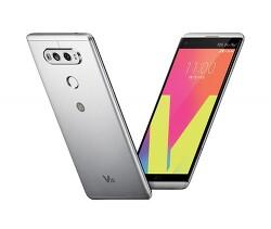 LG V20 스펙 디자인 색상 확인