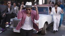 업타운 펑크_브루노 마스 / Mark Ronson - Uptown Funk ft. Bruno Mars