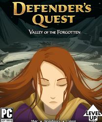 [게임추천해주는남자] 11. 디펜더스 퀘스트(Defender's Quest) [스팀게임추천]