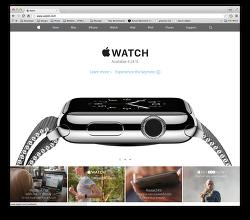 애플의 특급발표. Apple Watch & New Macbook