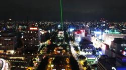[나고야] 1일차 이치란 라멘, 테레비 타워, 오아시스21, 세카이노 야마짱