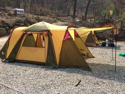 [여행]남양주시 오남리 마실캠프 캠핑장