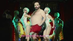 영국 방송국 채널 4(Channel 4)의 LGBT를 위한 소치동계올림픽 TV광고 - 게이 마운틴(Gay Mountain) [한글자막]