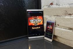 가성비로 추천할 수 있는 보급형 스마트폰 KT, BeY 폰과 비와이 패드