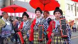 2015 川越まつり ( 2015 Kawagoe Festival )
