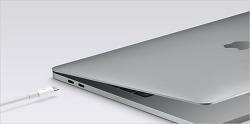 신형 맥북프로, USB 외장 드라이브 연결 불량 논란.. 대용량 복사, 타임머신 실패