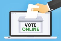 IT 발전이 가져온 선거 문화의 변화, 온라인 투표를 기다린다.