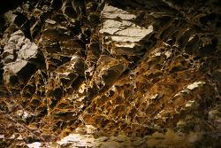 윈드케이브(Wind Cave) 국립공원의 대표적인 동굴투어인 Natural Entrance Tour와 비지터센터 구경