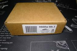 Zebralight H600w MK2 XHP35 Neutral White Headlamp