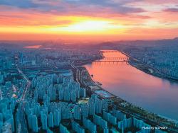 외국인들이 극찬하는 서울여행의 매력