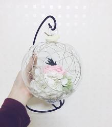 향기,꽃,조명 ❤