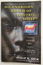 [필립 K. 딕] 안드로이드는 전기양의 꿈을 꾸는가