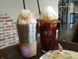 의정부 분위기좋은 예쁜카페 이젠 E.JENN. 커피도 맛있네요 여기 추천!