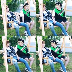 방탄소년단 2018 시즌그리팅 04 #지민 #JIMIN