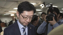 김경수 드루킹 왜 민주당은 반격이 없나! 선거 중에 딴 당은 안하나?