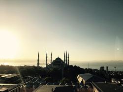 [버락킴의 이스탄불 여행기] 1. 숙소를 한번 옮기는 게 이득인 이유