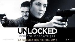 스파이 게임 (Unlocked, 2017)