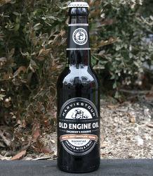 Harviestoun Old Engine Oil Engineer's Reserve (하비스턴 올드 엔진 오일 엔지니어스 리저브) - 9.0%