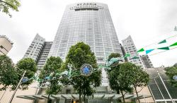 싱가포르 어린이 동반 가족 여행 추천 럭셔리 호텔 세인트 레지스 싱가포르 the st regis singapore
