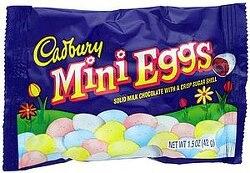 해외 위해정보(180303) - 계란모양 초콜렛 섭취시 질식 위험 주의