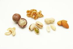 당뇨병에 좋은 음식 다섯가지!