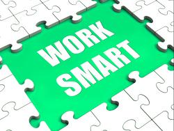 Work Smart 실전-디지털 생산성 UP! 강의개요(영상 포함)