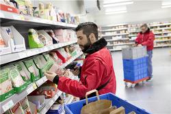독일인도 놀랐다! 온라인 시대, 슈퍼마켓의 반란