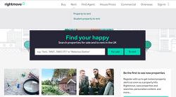부동산 검색사이트를 통한 영국에서 집구하기!