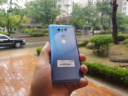 LG G6+, 플러스 달라진 점 무선충전 보다 높아진 완성도