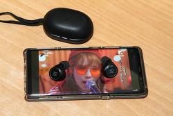 뱅앤올룹슨 E8 블루투스 무선 이어폰 사용기