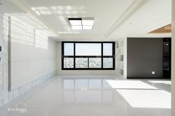 42평아파트인테리어 욕실과 주방제외 부분 시공