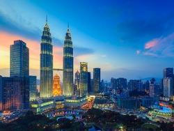 다채로운 매력 만발! 현대로템과 함께 가는 말레이시아