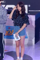 랜덤 110 - 우주소녀, 김소혜, 구구단, CLC