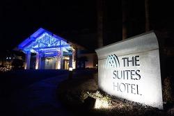 제주도숙소] 중문관광단지 더 스위트호텔 제주(The Suites Hotel Jeju)