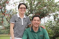 [산이 좋아 산에 사네] 경남 산청 정원주·윤미영 가족