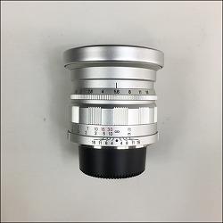 보이그란더 녹턴 50mm F1.5 / Voigtlander Nokton 50mm F1.5