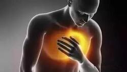 심장암 초기증상 바로알기