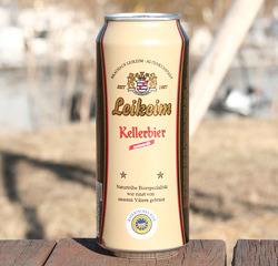 Leikeim Kellerbier (라이카임 켈러비어) - 4.9%