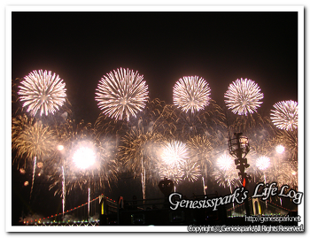 2010 부산불꽃축제 사진과 동영상