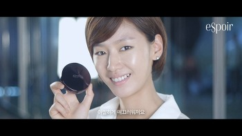 에스쁘아 '페이스슬립 ' │ 패션모델 인터뷰│ 2012