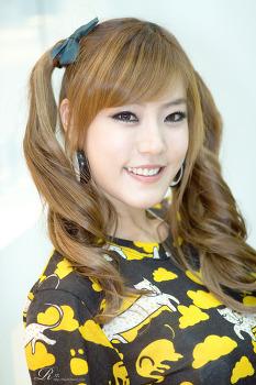 [2011P&I] Model 육지혜님.