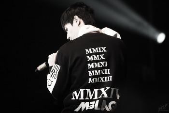 20141130 MBLAQ 콘서트 이준 사진