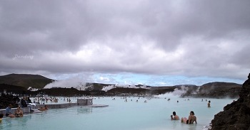아이슬란드 캠핑카 여행 10 일차 - 맥렌트 (McRent) / 블루라군 온천 (Blue Lagoon) / Raven's B&B (Hulda's B&B)