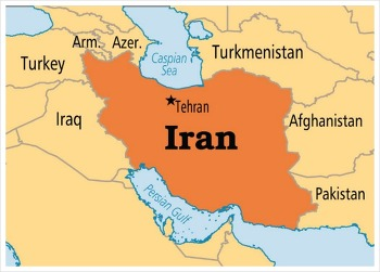 """이란의 새해 첫날은 3월에 시작합니다. """"노루즈(Nouruz)"""""""