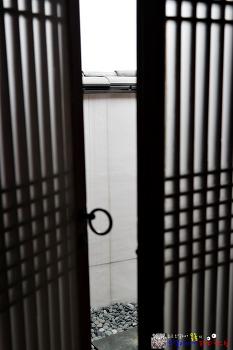 전통과 현대의 아름다운 공존, 한옥호텔 고이