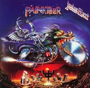 [Heavy Metal 002] Judas Priest - Painkiller