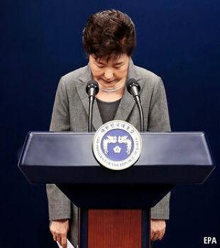 이코노미스트 박근혜 퇴진만이 국가를 위한 최선