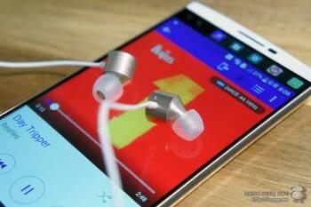 LG V10 사운드와 쿼드비트3 후기, 업샘플링 32bit Hi-Fi 효과